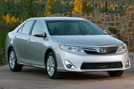 2014 Toyota Camry - VIN: 4T1BF1FKXEU754055