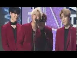 Videos Matching 170222 Gaon Chart Award Bts Exo Got7 Ready