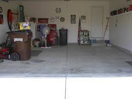 recommendations for finishing garage floor a floor i61 finishing