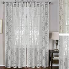 sheer curtains india