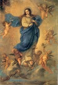 Resultado de imagem para imagem da assunção de nossa senhora no vaticano