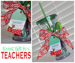 Great teacher gift or could be modified to kid party favor
