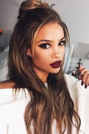 hairstyles for straight long hair most por this year 10