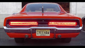 Dodge Charger Back Lights Dodge Charger 69 Google Search Classics 1969 Dodge