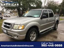 Used Ford Explorer Sport Trac for Sale | Search 278 Used Explorer ...