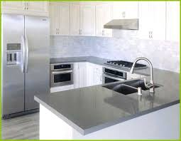white kitchen cabinets with black quartz awesome dark grey countertops gray