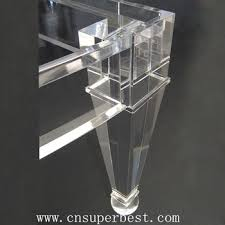 acrylic legs for furniture. experienced china factory acrylic legs for furniture n
