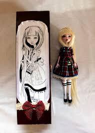 s flic kr p fwherb ooak monster high doll