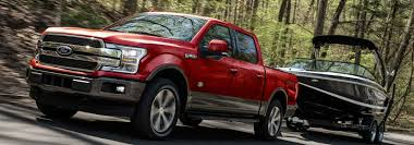 2018 Ford F-150 XL Cab Sizes and Truck Bed Lengths