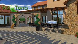 Vizterra Landscape Design Software Vizterra Landscape Design Software Old Version