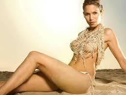 Celebrity Nude Century Nadine Velazquez My Name Is Earl
