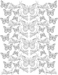 The coloring pages are printable and can be used in the classroom or at home. Insect Coloring Pages Terminix Blog