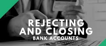 Dec 23, 2019 · here are a few ways you can typically get cash advance money into your bank account: Bank Closed Or Froze Your Account For Suspicious Activity What Now Useful Information Econo Service Agency