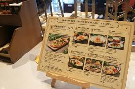 Picture Of Chart Room Cafe Hong Kong