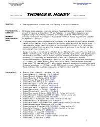 Rn Resumes Examples Awesome Ed Rn Resume Examples And For Create Cool Ed Rn Resume Sample 48