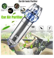 new mini car release2017 New Mini Car Air Ionic Purifier  Innovative Ionizer Cleaner