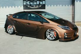 Yes, this is a Prius being featured on a car site that's not ...