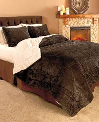 Unique Comforters and Bedspreads | Cheap Quilt Sets | Lakeside & Luxury Plush Reversible Comforter Sets Adamdwight.com