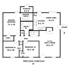 three bedroomed house plans three bedroom house floor plans modern 3 bedroom house plans amazing ideas