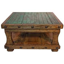 Beautiful Best Rustic Square Coffee Table Rustic Square Coffee Table Worldtipitaka