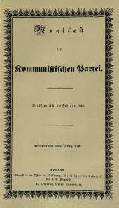 the communist manifesto wikiwand the communist manifesto
