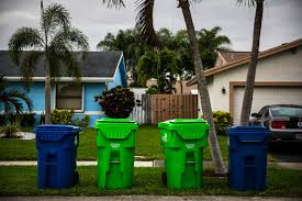As Costs Skyrocket, More U.S. Cities Stop Recycling - The New York Times