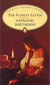 the scarlet letter hawthorne literary review analysis2