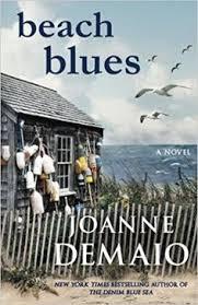 beach blues joanne demaio 9781532874697 amazonsmile books