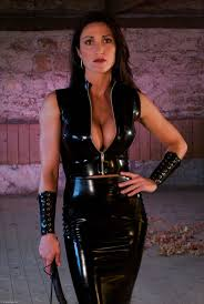 129 best Dominatrixes images on Pinterest
