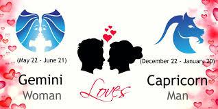 Gemini And Capricorn Compatibility Chart Gemini Woman And Capricorn Man Love Compatibility Ask Oracle
