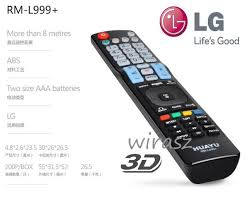 lg remote control. lg smart lcd / led 3d tv remote control replacement unit spare netcast lg remote control
