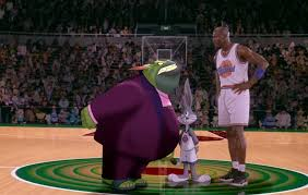Space jam 2's release date is still quite a ways away, but that doesn't mean there isn't a considerable amount of confirmed information about the film in july 2019, it was announced that don cheadle had been cast in space jam 2 in an unconfirmed role. Space Jam 2 Title Revealed By New Lead Lebron James Geek Culture