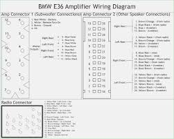 bmw radio wiring diagram squished me e36 318is radio wiring diagram at E36 Radio Wiring Diagram