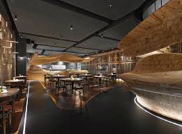 2015 Restaurant & Bar Design Award Winners Announced