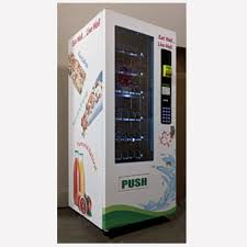 Healthy Vending Machines Canada Custom Healthy Vending Machines Langley Wholesale