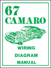 1967 camaro parts literature multimedia classic industries 1967 camaro wiring diagram