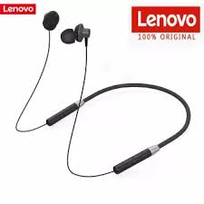 Original For <b>Lenovo HE05 Bluetooth Headphones</b> Wireless BT5.0 ...
