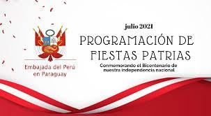 Embajada del Perú en Paraguay - Posts