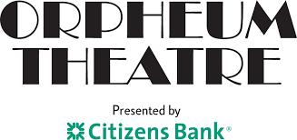 Hamilton Orpheum Seating Chart Orpheum Theatre Presented By Citizens Bank Boston