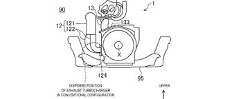 new mazda rotary engine presented in patent application in