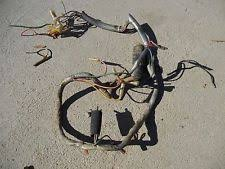 honda ct wires electrical cabling 1970 honda ct90 11 wiring harness