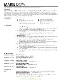 35 Resume Samples For Technical Support Technical Support R Rs