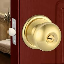 types of door knob locks. free shipping gold silver high quality indoor room ball type bedroom door knob lock types of locks