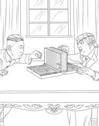 Shein, yogodlns, lala ikai, merry's. The Trump Coloring Book By M G Anthony Paperback Barnes Noble