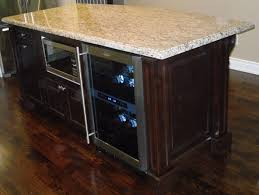 5 Appliances To Place In Your Kitchen Island Reviewsratings Throughout  Kitchen Island With Refrigerator Plan ...