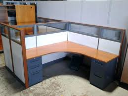 use office furniture these used office cubicles are located in new they are 6 x 6 at second hand office furniture stores near me