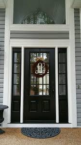 Front Doors front doors with sidelights pics : How to Pick Best Exterior Doors for Home - DesignForLife's Portfolio
