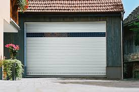 Alulux garage doors: German brand-name quality in aluminium | Alulux