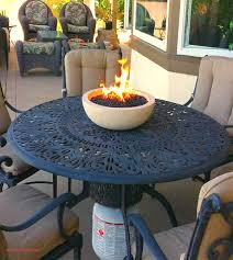 fire pit with propane tank top result diy fire pit with propane tank new patio table