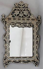 pearl wall paintDecor Stylish Decoration Using Mother Of Pearl Mirror  cafe1905com